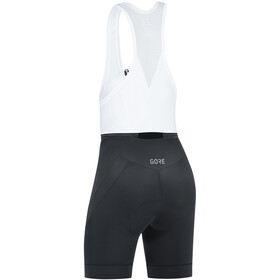 GORE WEAR C5 Bib Tights short Women black